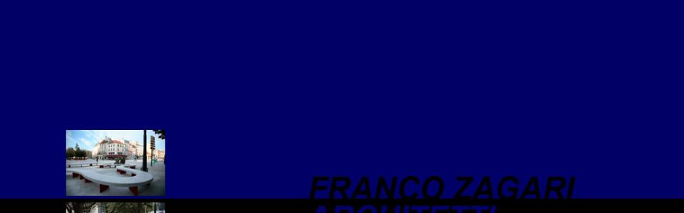 Franco Zagari architetti