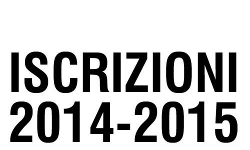 BANDO A.A. 2014-2015